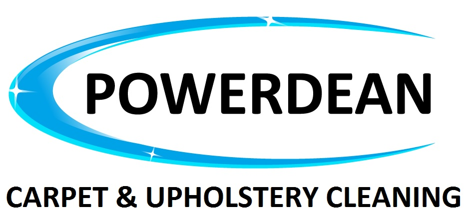 Image of Powerdean Carpet CleaningLogo