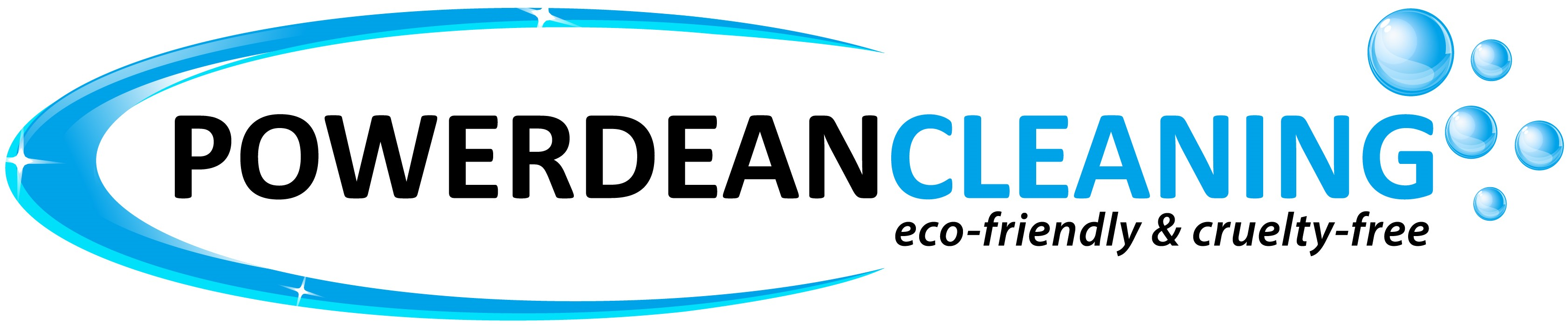 Image of Powerdean Cleaning Logo