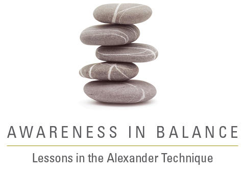 Awareness in Balance Logo