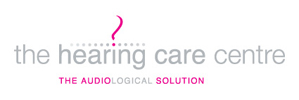 The Hearing Care Centre Logo